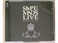Simple Minds - In The City Of Light - Hannover