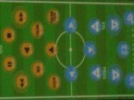 Universal Philips Fernbedienung für TV DVD Fußball mit Dosenöffner