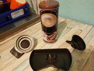 3 x neue und Original Zubehörteile für Viva Cafe Padmaschine und 1 neu gekaufte Kaffeepaddose - Bochum
