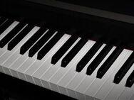 Klavierunterricht in Georgsmarienhütte und Umgebung