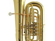 Orig. Musica BBb - Tuba, Mod. 714-4. Neuware inkl. Gigbag - Hagenburg