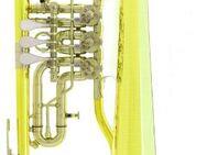 B & S Konzertflügelhorn mit Trigger. Originalverpackte Neuware