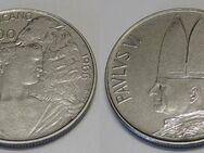 100 Lira Vatikan 1966,Lot 210