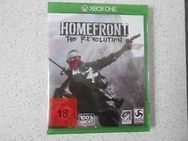 XBOX ONE Spiel Homefront The Revolution - Hamburg