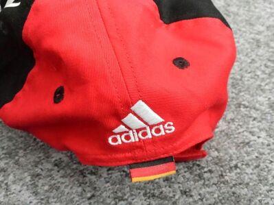 Deutschland Fan Artikel Kein Einzelverkauf. - Kassel Brasselsberg