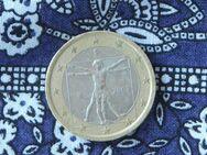 1 Euro Italien 2003 Kursmünze,Lot 99