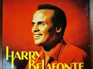 Harry Belafonte Jump Up Calypso Schallplatte LP - Trendelburg Zentrum