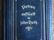 3x Gesangbuch 1883, 1871, 1883 - Dresden