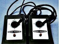 2 ältere Joystick / Spieler Kontrolle - Groß Gerau