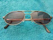 Sonnenbrille mit Sehstärke, siehe Foto - Kassel Bad Wilhelmshöhe