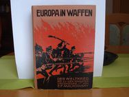 - Europa in Waffen- Die Ereignsse des Weltkriegs 1915/16, E.F. Malikowsky - Erfurt