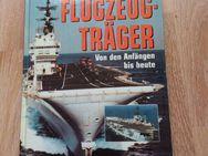 Buch über Flugzeugträger - Niestetal