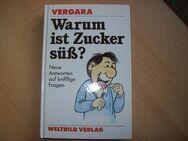 Vergara-Wieviel wiegt die Luft - Erwitte
