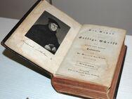 Die Bibel - Altes und Neues Testaments - Dr. Martin Luther - Ausgabe 1847 - Frankfurt (Main)