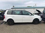 SCHLACHTFEST - TEILE VW TOURAN (1T1, 1T2) 2.0 TDI - Dinslaken