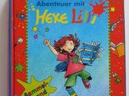 Abenteuer mit Hexe Lilli  -  Sammelband - Essen