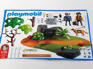 Playmobil  3136 Polizei Superset Spurensicherung