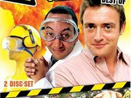 Brainiac: Science Abuse Best of DVD wie Jackass Deutsch NEU+OVP - Kassel Unterneustadt