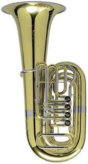 Melton / Meinl Weston 25 Tuba in BBb. 4/4 Größe. Handarbeit - Made in Germany - Hagenburg