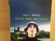 STILLE NACH DEM STURM. Broschierte TB-Ausgabe v. 2003, cbt Verlag. Will Gatti (Autor)