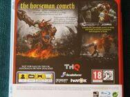 Darksiders Essentials PS3 Sony Playstation 3 Action Adventure Spiel Game NEU - Sonneberg
