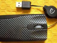 COMPUTER-MAUS_Optische 3 Tasten + Scroll-Rad Designer Mouse - Aachen
