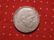 2 Reichsmark DR 1937-A,Lot 307