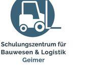 Fahrerschulungen Flurförderzeuge, Kommissioniergeräteführer - Offenbach (Main)