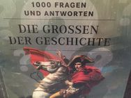 BUCH *DIE GROSSEN DER GESCHICHTE* NEU ORIGINAL VERSCHWEISST - Großostheim