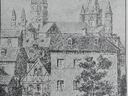 alte Zeichnungen von Mainz - Argenschwang
