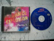 Dance Explosion-Ignition 1 EAN 4017462005951 Domarx Mixed Image Traxx CD 1995 5,- - Flensburg