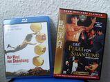 Der Pirat von Shantung Shaw Brothers uncut Blu-ray & DVD Erstauflage Sammler