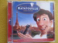 Ratatouille  -  Hörspiel zum Film - Essen