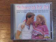CD Verdammt ich lieb' dich... - Hannover