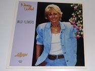 Nancy Wood LP Wild Flowers 1990 (Renate Kern) - Nürnberg