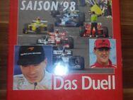 Formel 1 Weltmeisterschaft Saison 1998 Das Duell - Verden (Aller)