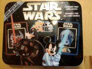 Star Wars; Star Tours Spielkarten; Disneyland; Versand inkl. - Wedemark