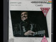 Johnny Cash ‎– I Walk The Line CD 1988 - Nürnberg