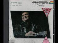 Johnny Cash – I Walk The Line CD 1988 - Nürnberg