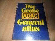 Der große   ADAC   General   Atlas - Neunkirchen Zentrum