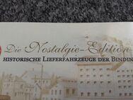 LKW Modelle im Set aus Wohnungsauflösung - Kassel Brasselsberg