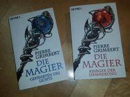 Pierre Grimbert: Die Magier - Bottrop