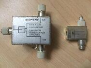Siemens Antennen Dämpfungsregler und 2-Fachverteiler - Bremen