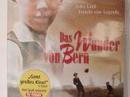 Das Wunder von Bern  -  DVD  -  N E U - Essen