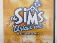 Die SIMS  -  Urlaub total  (Erweiterungspack) - Essen