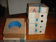 Biete Einzeladerleitung 500 m. H0V5K-1,00mm²/H0V7K-1,5mm² 2,5mm² - Mönchberg