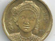 Medaille Exposition Coloniale Internationale de Paris - Asien 1931 - Bremen