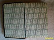 Die Heilige Schrift | Ausgabe 1905 | Ledereinband | Taschenausgabe - Wrestedt