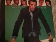 DVD Dr. House Staffel 4 - Leck