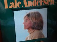 LALE ANDERSEN - Goldene Serie. Langspielplatte (LP) - Rosenheim